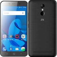 ZTE Blade A602 Dual SIM 8GB zwart