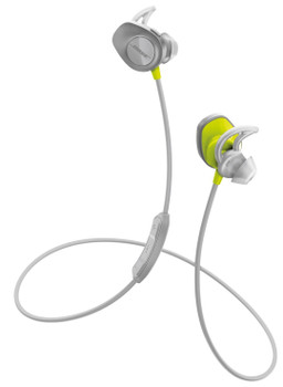 Bose SoundSport wireless cuffia cedro