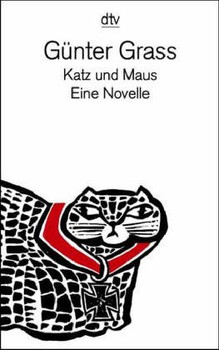 Katz und Maus (7438 052). Eine Novelle. ( Danziger Trilogie, 2). - Günter Grass
