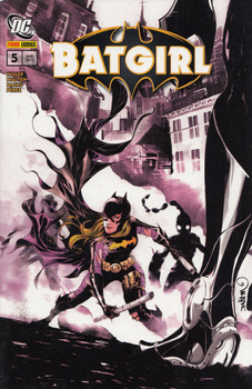 Batgirl: Band 5 - Die Lektion - Bryan Q. Miller [Broschiert]