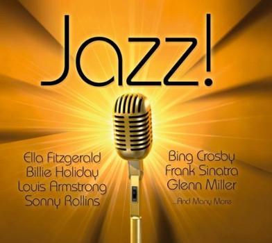 Various - Jazz!