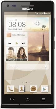 Huawei Ascend P7 mini 8GB nero