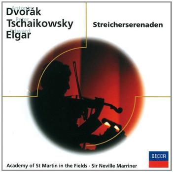 Neville Marriner - Eloquence - Streicherserenaden