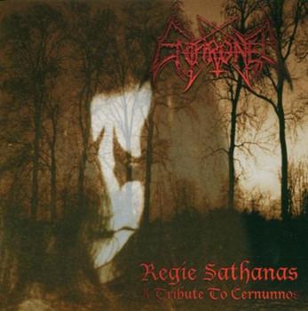 Enthroned - Regis Sathanas