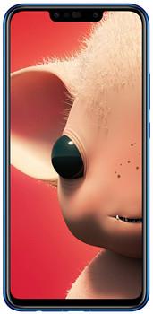 Huawei P smart Plus Doble SIM 64GB lila