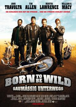 Born to be Wild: Saumäßig unterwegs