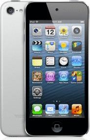 Apple iPod touch 5G 32 Go noir argent