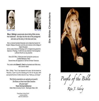 People of the Bible - Rita J. Sührig  [Taschenbuch]
