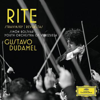 Gustavo Dudamel - Sacre du Printemps/la Noche de Los Mayas