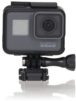 GoPro HERO 5 Black zwartgrijs