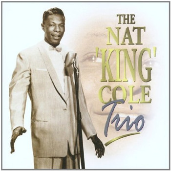 the Nat King Cole Trio - Jumpin'