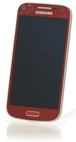 Samsung I9195 Galaxy S4 mini 8GB [LáFleur Edition] rosso