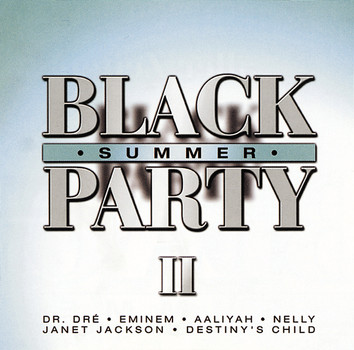 Various - Black Summer Party II