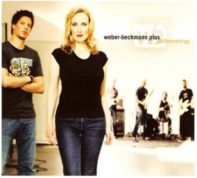 Weber-Beckmann Plus - Plattenvertrag