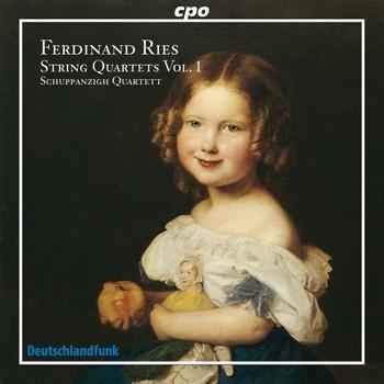 R. Ries - Qt Str-Vol.1