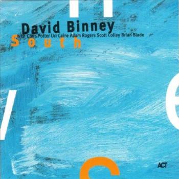 Dave Group Binney - South