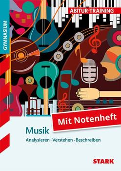 Abitur-Training - Musik [Taschenbuch]