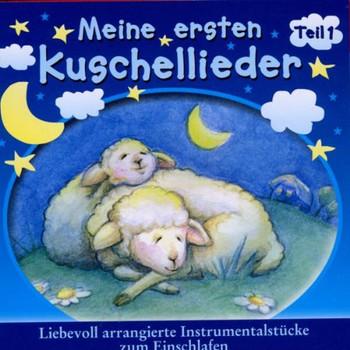 Various - Meine Ersten Kuschellieder  1