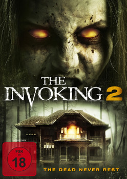 The Invoking 2 - The Dead Never Rest