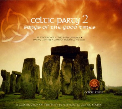 Various - Celtic Party 2:Songs of the Go