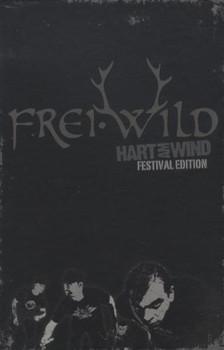Frei.Wild - Hart am Wind Festival Edition