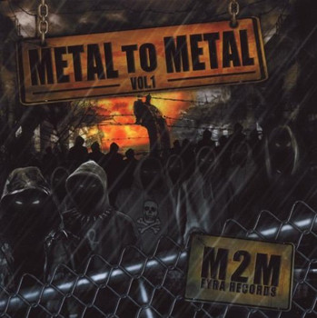 Various - Metal To Metal Vol.1