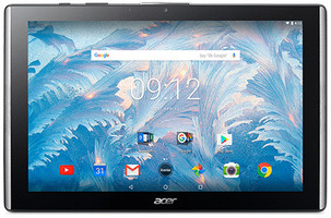"Acer Iconia One 10 B3-A40FHD 10,1"" 16GB eMMC [WiFi] nero"