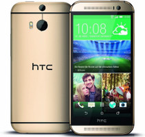 HTC One (M8) 32GB oro