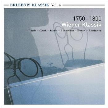 Various - Erlebnis Klassik Vol.4 - Wiener Klassik 1750-1800