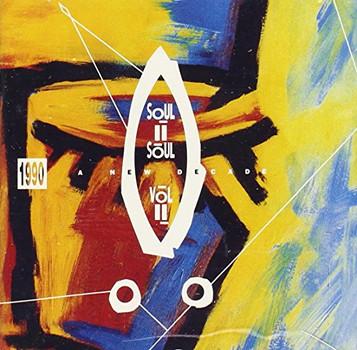 Soul II Soul - Vol II 1990