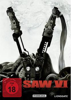 Saw VI [White Edition]
