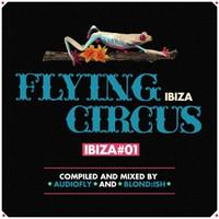 Various/Audiofly/BLOND:ISH - Flying Circus-Ibiza #1 [2 CDs]
