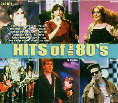 Various - Hits of the 80'S