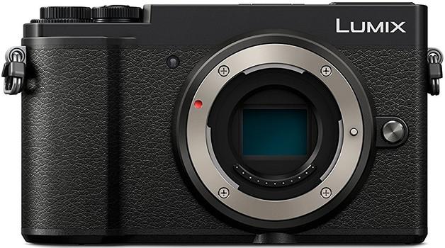 Panasonic Lumix DC-GX9 Body nero