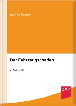 Der Fahrzeugschaden - Jochen Pamer  [Gebundene Ausgabe]