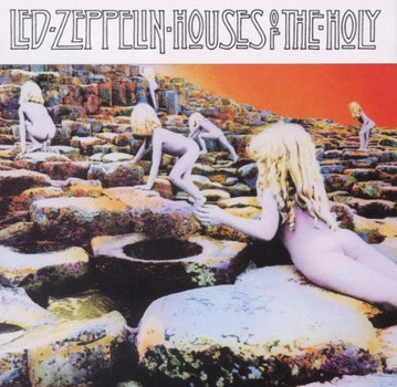 Led Zeppelin - Houses of the Holy/Remaster(VI