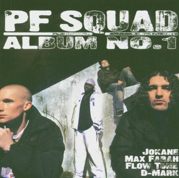 PF Squad - Album No.1