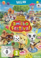Animal Crossing: amiibo Festival [nur Software]