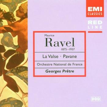 Seiji Ozawa - Red Line - Dukas / Debussy / Satie / Saint-Saens / Ravel