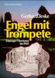 Engel mit Trompete - Jeske, Gerhard