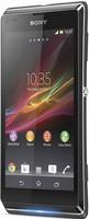 Sony Xperia L 8GB negro