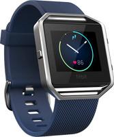 Fitbit Blaze Small blu