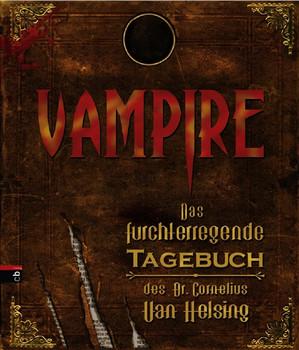 Vampire - Das furchterregende Tagebuch des Dr. Cornelius Van Helsing