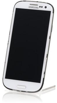 Samsung I9301i Galaxy S III Neo 16GB bianco