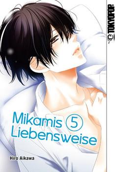 Mikamis Liebensweise 05 - Hiro Aikawa  [Taschenbuch]