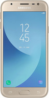 Samsung J330FN Galaxy J3 (2017) 16GB gold