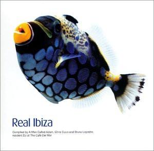 Various - Real Ibiza