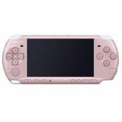 Sony PSP 3004 Rosa