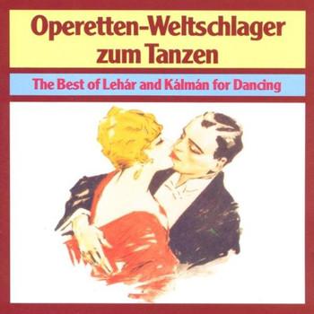 Swf-Orchester R.H.Mueller - Operetten-Weltschlager zum Tanzen