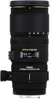 Sigma 70-200 mm F2.8 APO DG EX HSM OS 77 mm filter (geschikt voor Nikon F) zwart